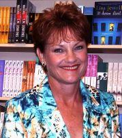 Pauline Hanson, 2007