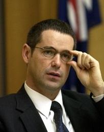 Stephen Conroy, 2008