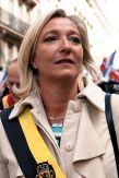 Marine Le Pen, 2005