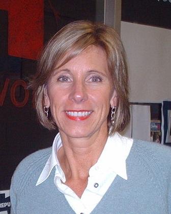 Betsy DeVos, 2005