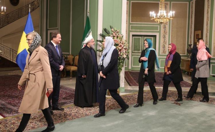 swedens-walk-of-shame-feminsts-in-iran