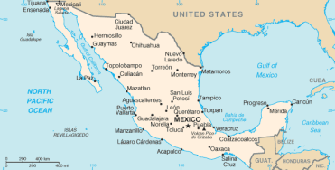 Mexico, as It Is and Wasn't: Some Stuff Worth Knowing | The